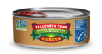 Yellowfin Tuna in Extra Virgin Olive Oil with Sea Salt