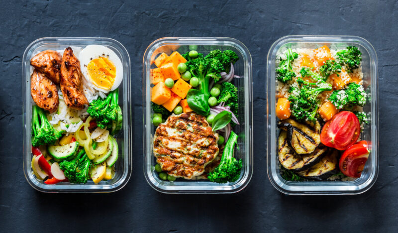 Gourmet, Packable Lunches Made Easy